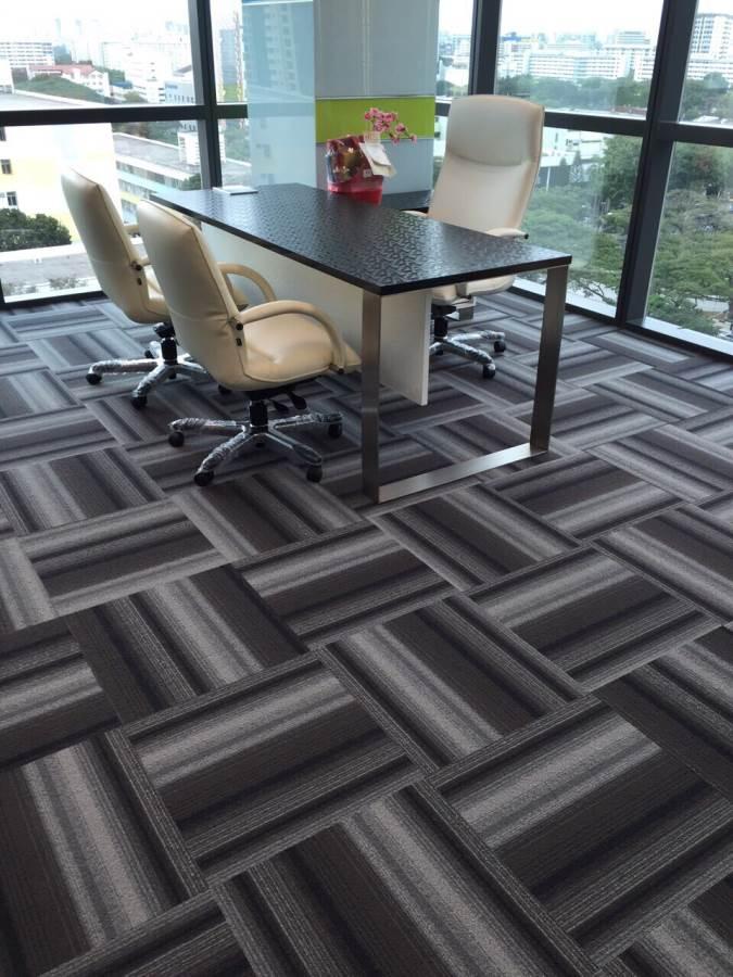 Carpet Tile AVENUE