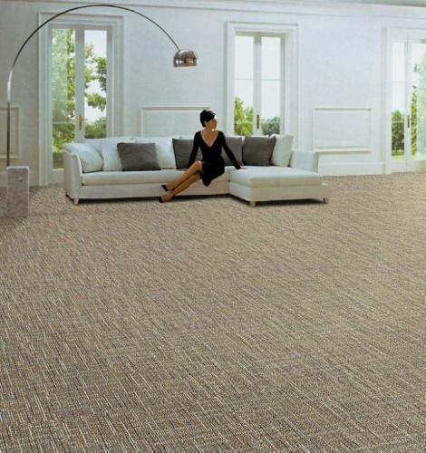 Carpet Tile DETAILED