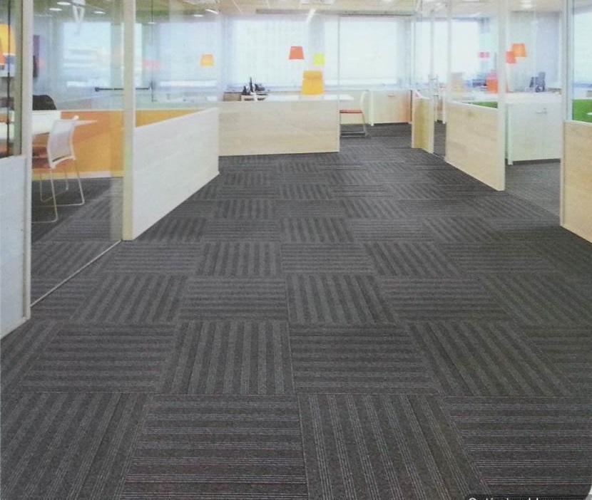 Carpet Tile DOL