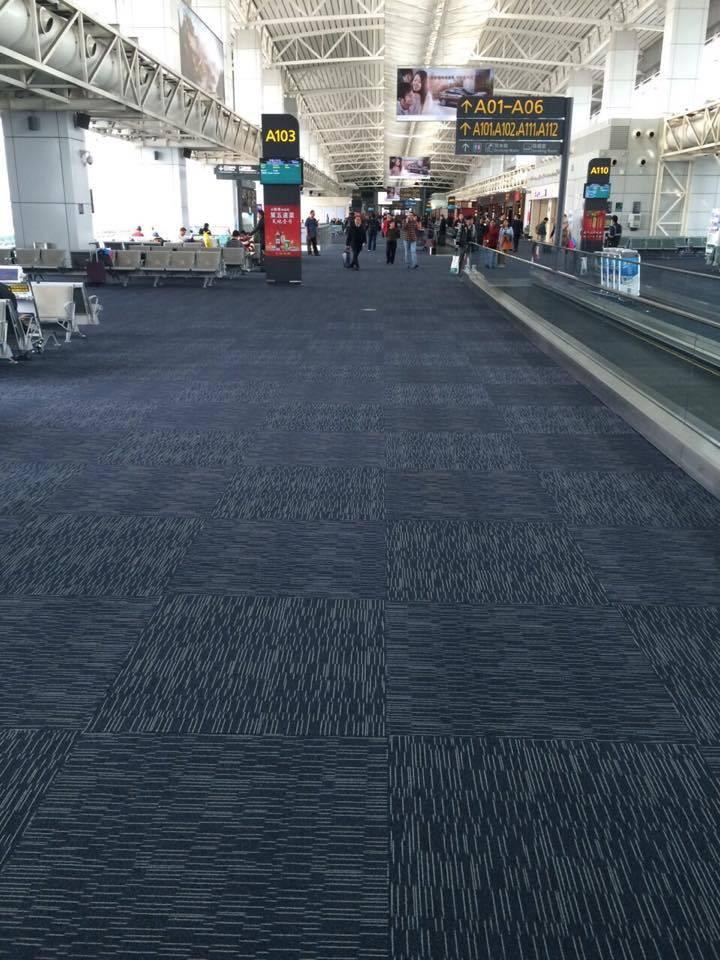 Carpet Tile DUB