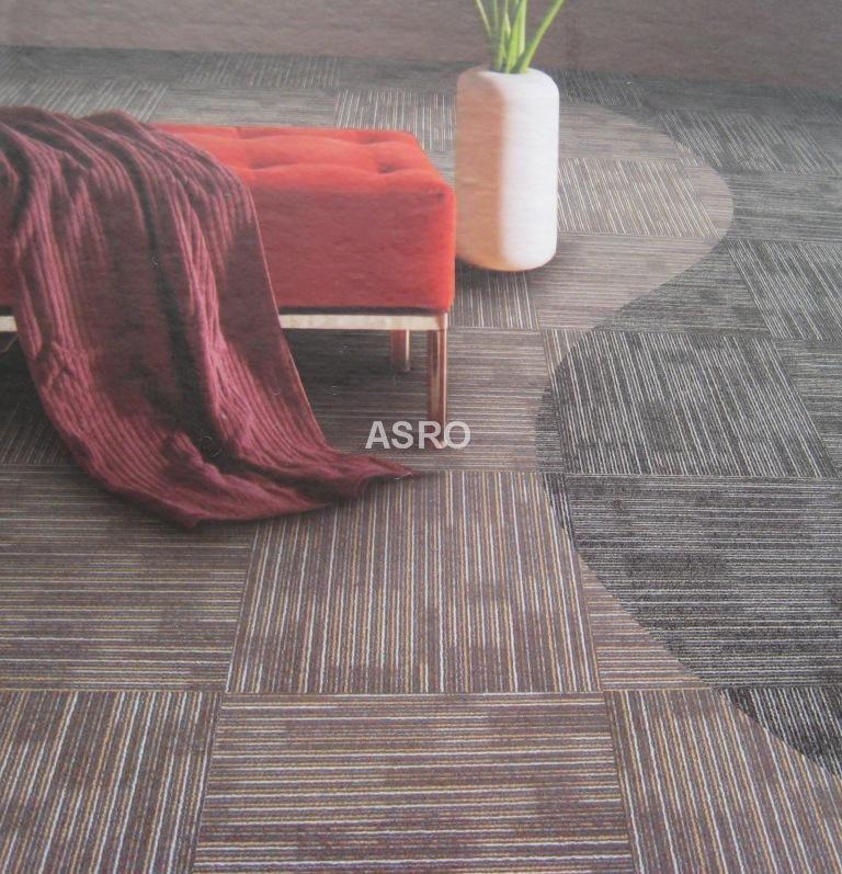 Carpet Tile FOR