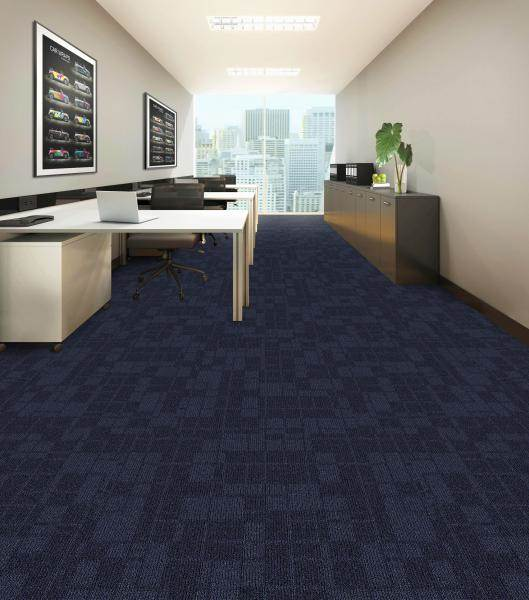 Carpet Tile MON 7