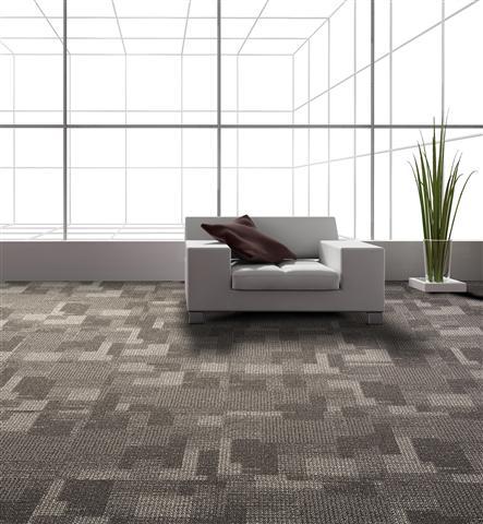 Carpet Tile MAZE