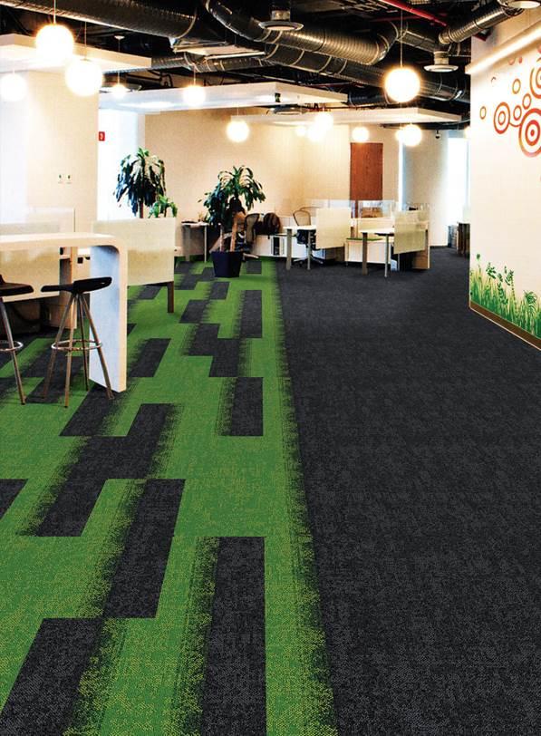 Man11 G carpet tiles
