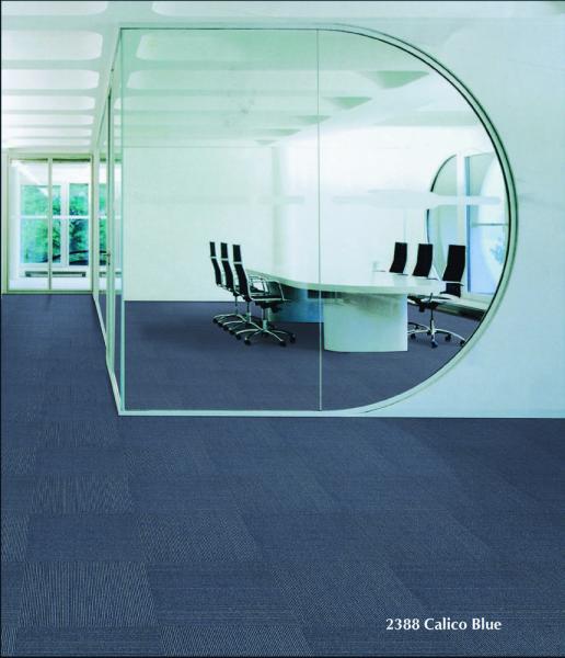 Carpet Tile MEL 2