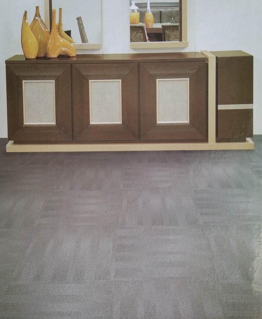 Carpet Tile NOV