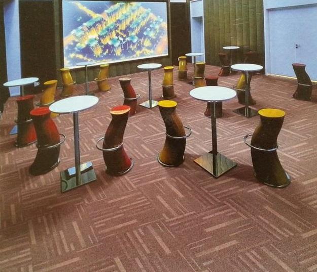 Carpet Tile OAS