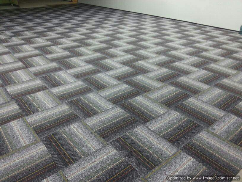 Carpet Tile POT