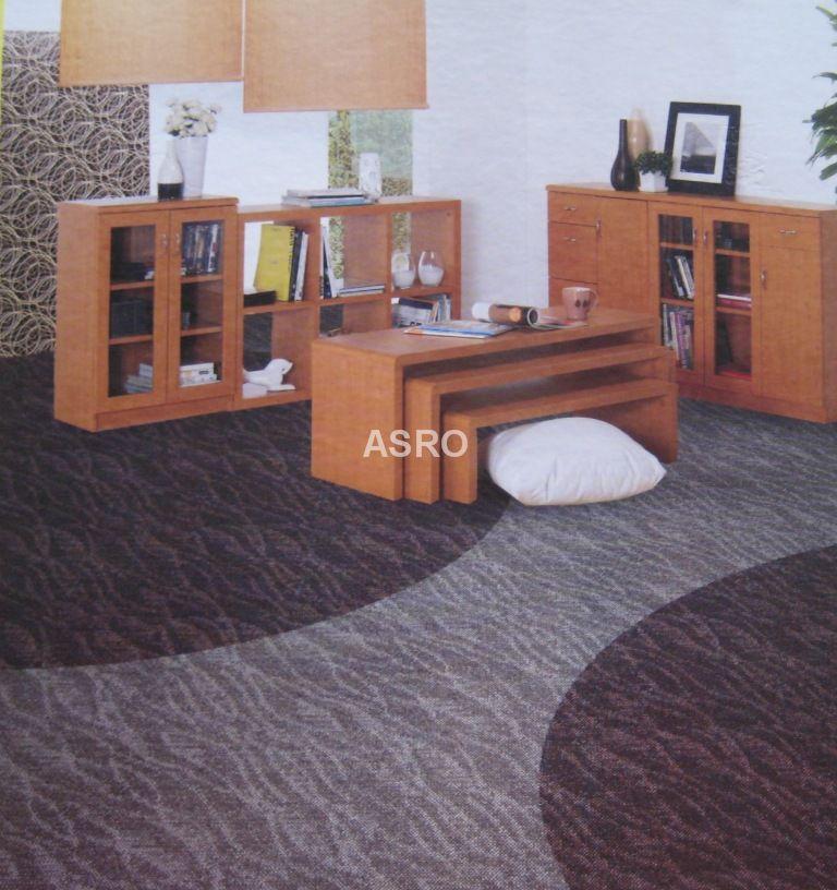 Carpet Tile RIV