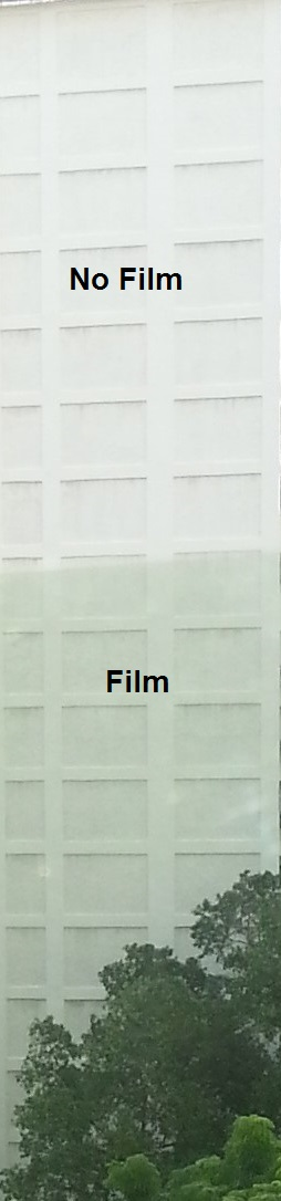 window film SHP9965