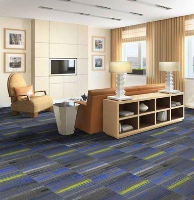 Carpet Tile HAAS