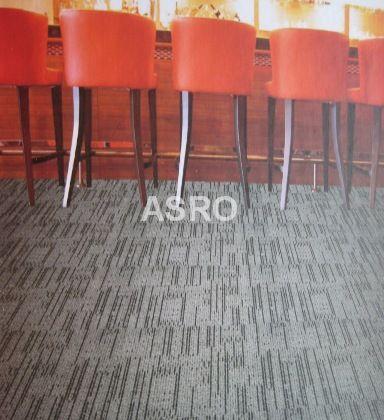 Carpet Tile SUP