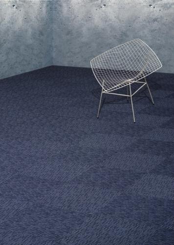 Carpet Tile STR