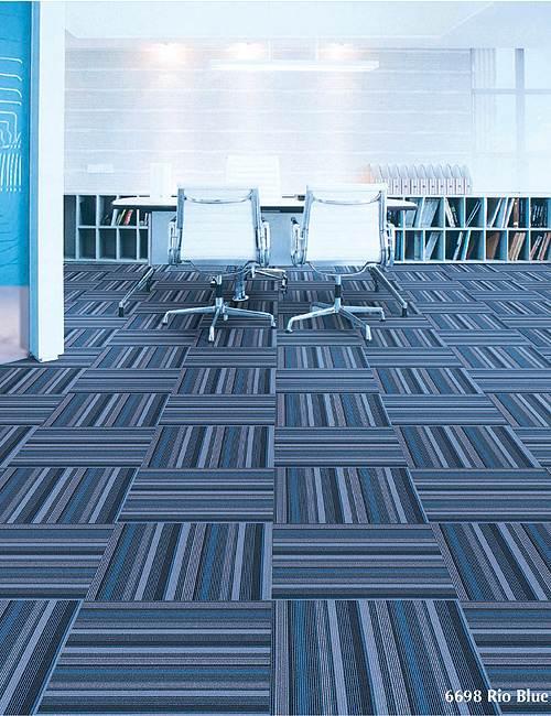 Carpet Tile TIFFANY 1