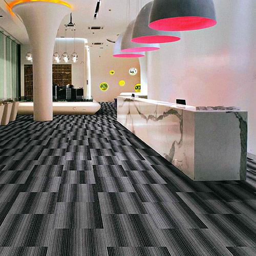 Carpet Tile TIFFANY 2