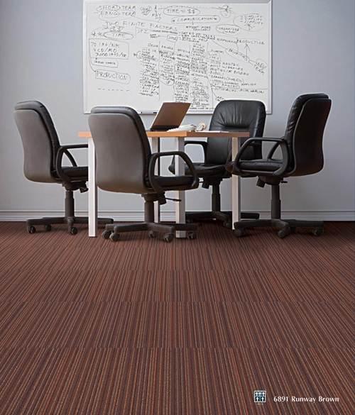 Carpet Tile TIFFANY 3