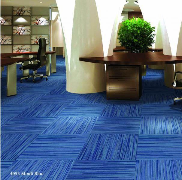 Carpet Tile TIFFANY 4A