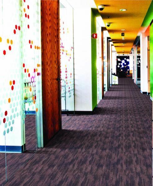 Carpet Tile TIMELESS 3