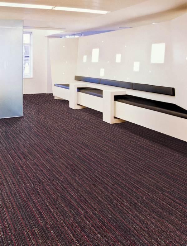 Carpet Tile TOPAZ 2