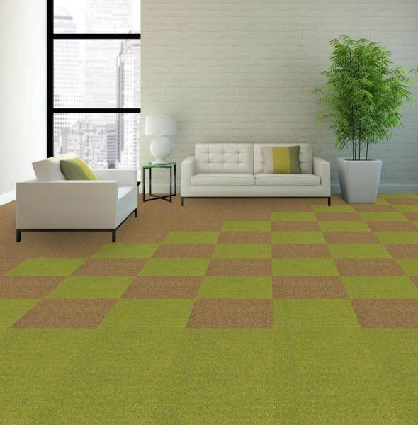 Carpet Tile TRA 2