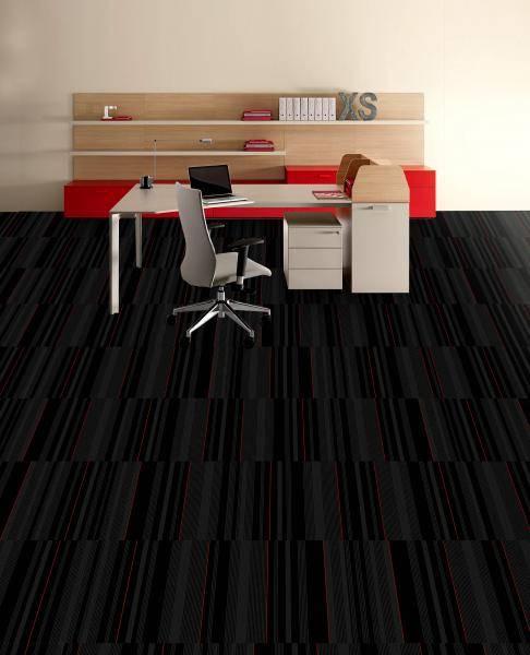 Carpet Tile TIFFANY 5