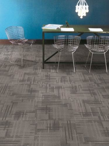 Carpet Tile TRACK