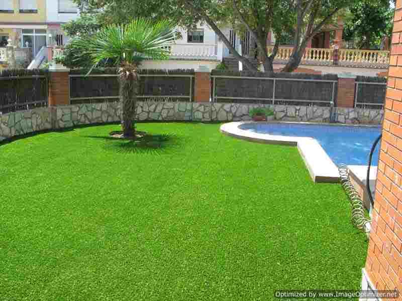 Artificial Grass Main