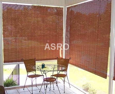 Wooden Blinds Singapore