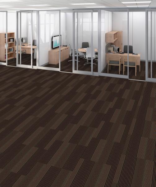 Carpet Tile MEL 5