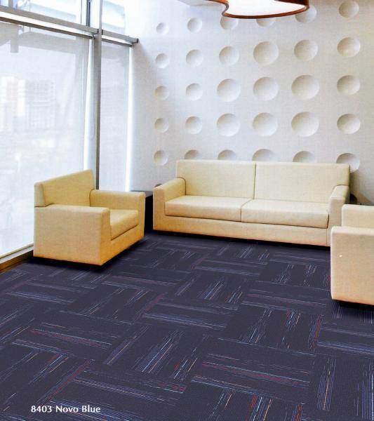 Carpet Tile MON 8