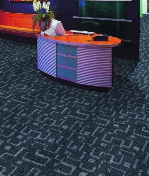 Carpet Tile MOD 1A