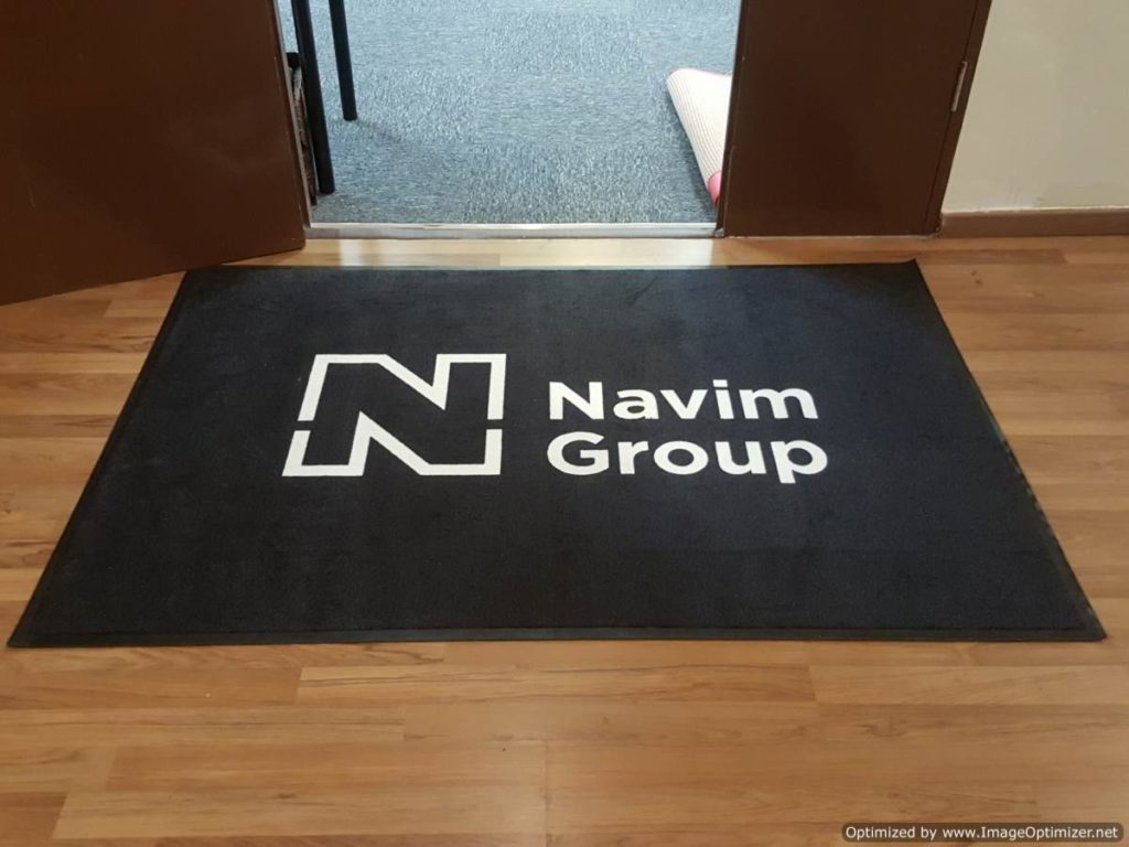 logo mat Navim
