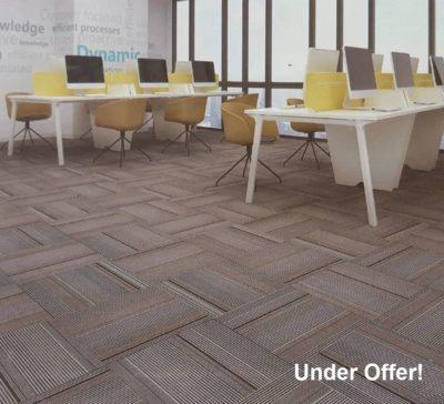 Carpet Tile DR