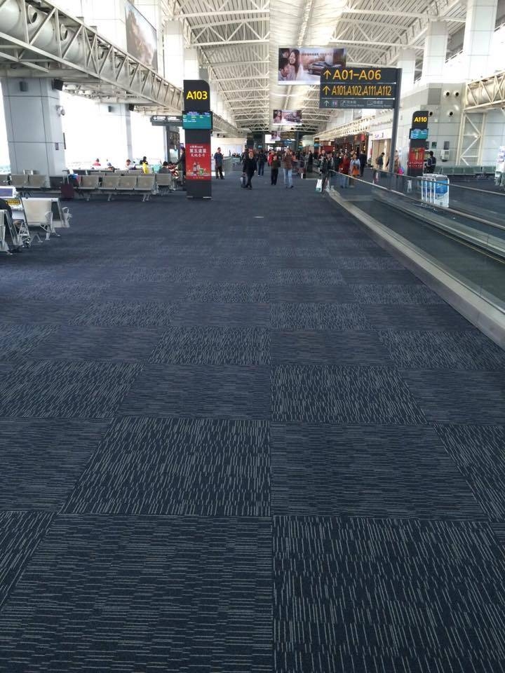 Carpet Tile DUB
