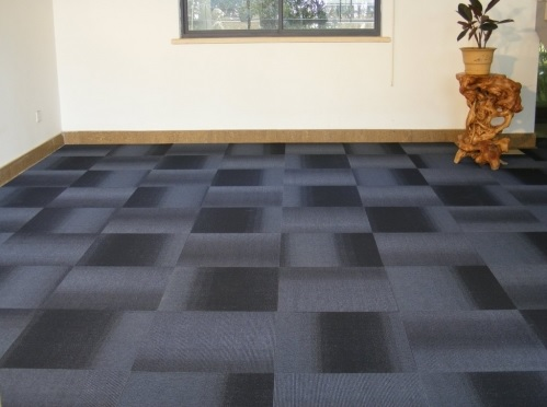 Carpet Tile GRP