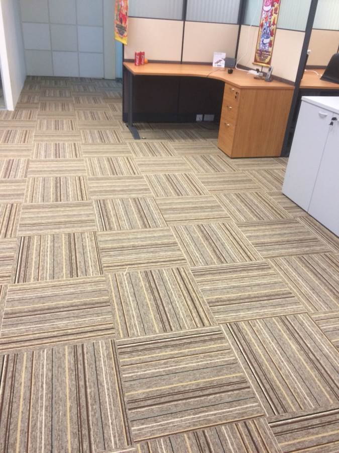 Carpet Tile H20