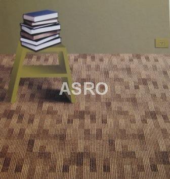 carpet roll INL