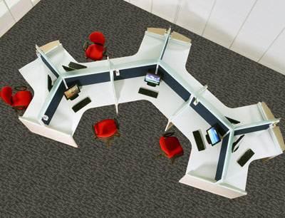 Carpet Tile MON 4
