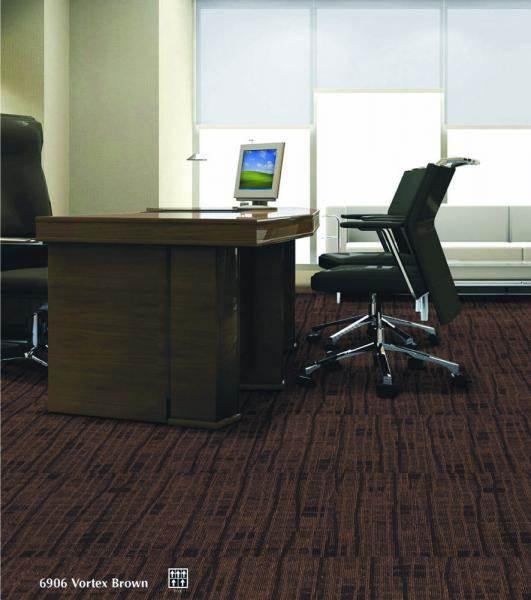 Carpet Tile MON 6