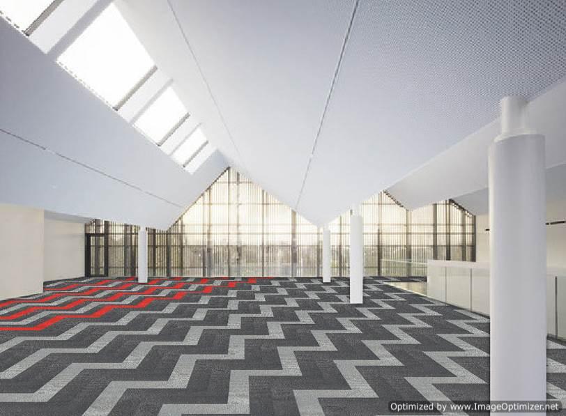 Mag 4 carpet tiles