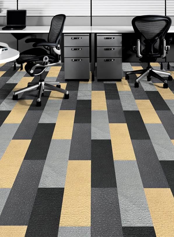 Mag carpet tiles