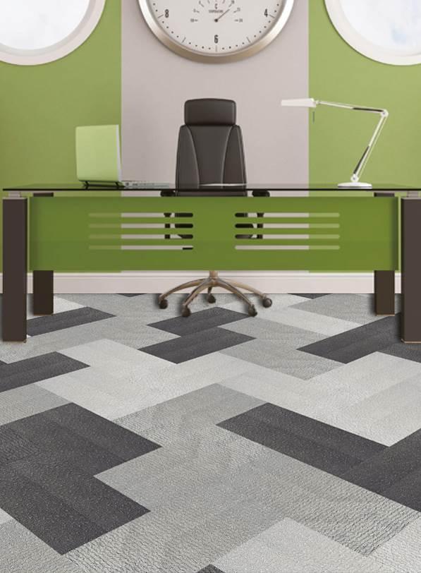 Mag3 carpet tiles