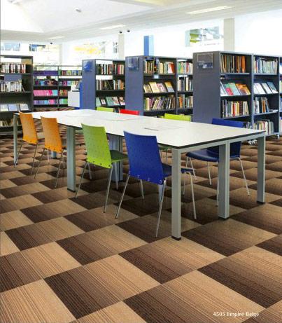 Carpet Tile MEL 4