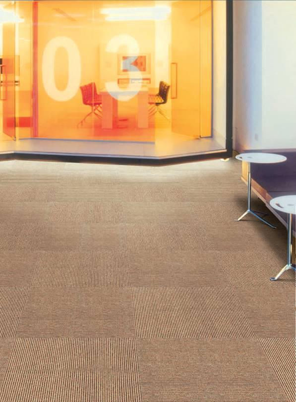 MEL-3 Carpet Tiles