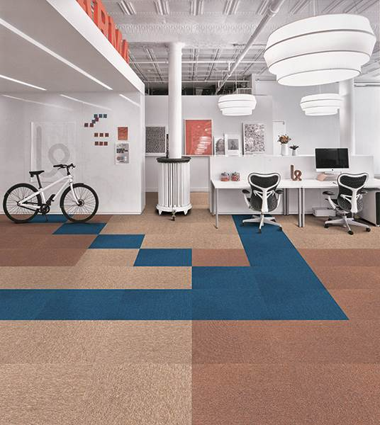 Mik2 Carpet Tile