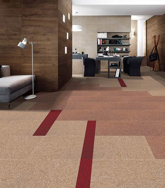 Mik 3 Carpet Tile