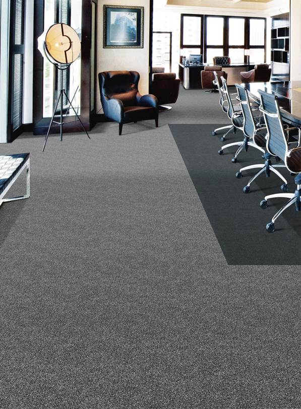 Moodsetter 3 carpet tiles