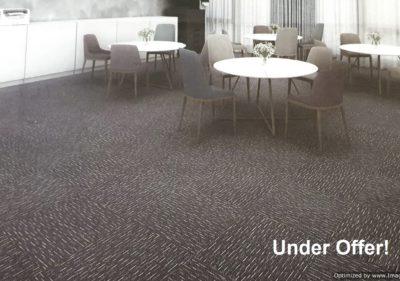 Carpet Tile RA