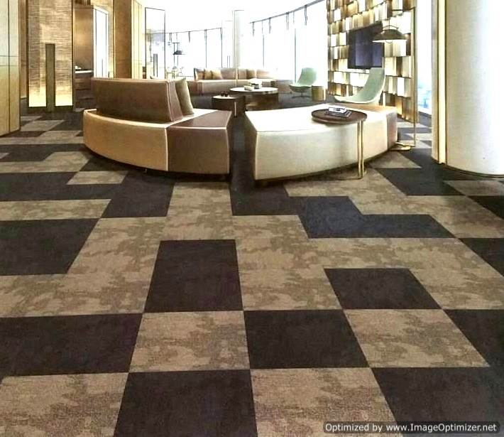 Carpet Tile Salto