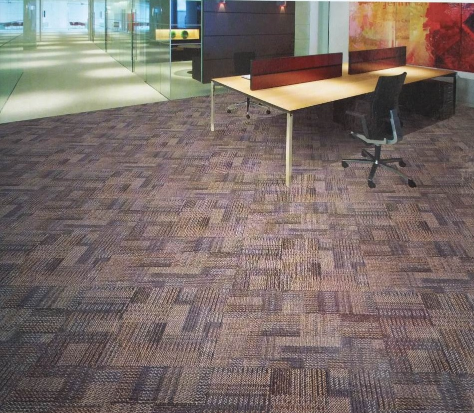 Carpet Tile SPL